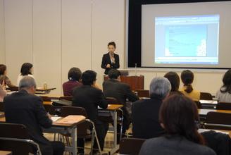 健・美・活の展示商談会 エナジービューティーライフ2007 記念セミナー